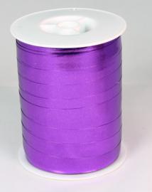 Gemetalliseerd Krullint violet