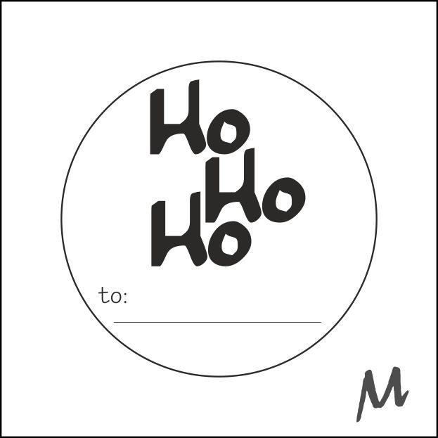 Ho Ho Ho To...........