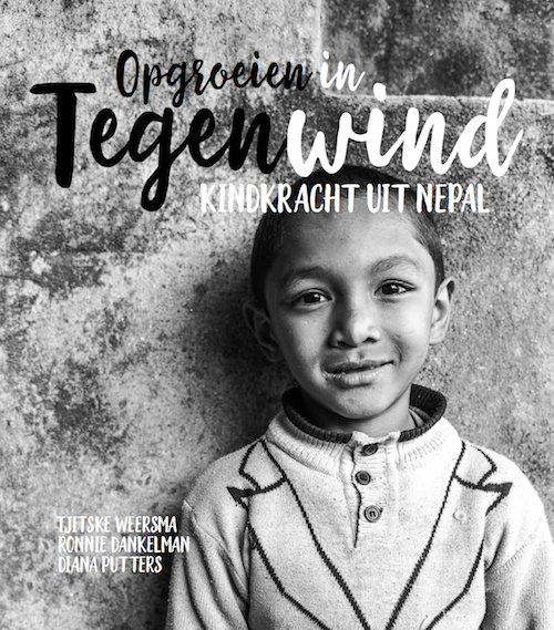 Opgroeien in Tegenwind, kindkracht uit Nepal