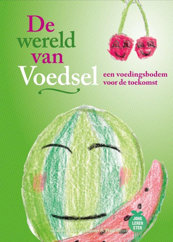 De wereld van Voedsel (Eboek)
