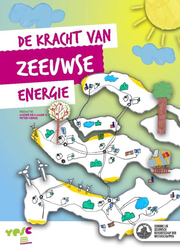 De kracht van Zeeuwse Energie (Eboek)