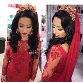 Zahara Red