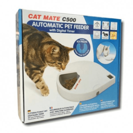 Cat Mate voerautomaat C500