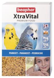 XtraVital Parkietenzaad 1kg