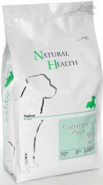 Natural Health Carnivore pup
