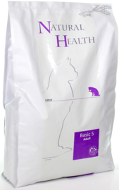 Natural Health Basic 5 7,5 kg