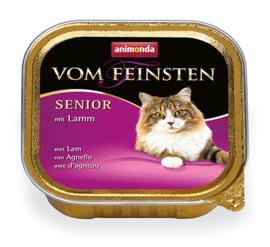 Feinsten Cat Senior Lam