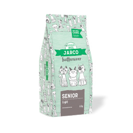 Jarco Cat Senior Voeding