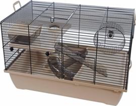 Hamsterkooi Pinky 2
