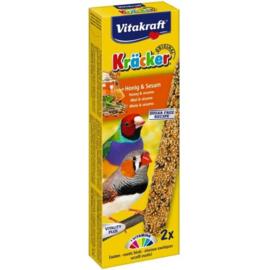 Vitakraft Kräcker Tropische vogels