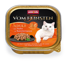 Feinsten Cat No Grain Kip