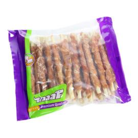 Braaaf Roll Sticks Kip 30 stuks