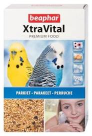 Xtra Vital Parkietenzaad 500 gram