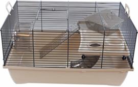 Hamsterkooi Pinky 1