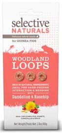 Selective Woodland Loops