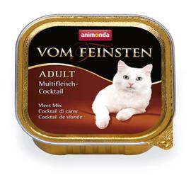 Feinsten Cat Adult Vleesmix