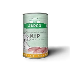 Blikvoeding Kip-Rijst 400 Gr