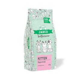 Jarco Kitten Voeding