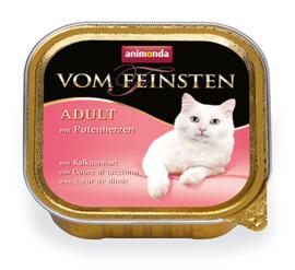 Feinsten Cat Adult Kalkoenhart