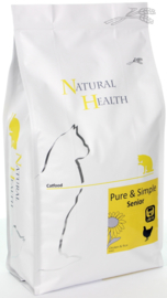 Natural Health Senior 2 kg