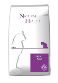 Natural Health Basic 5 400 gram