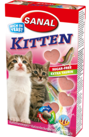 Sanal Kitten snoepjes