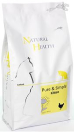 Natural Health Kitten 7,5kg
