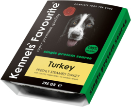 Kennel's Favourite Kalkoen