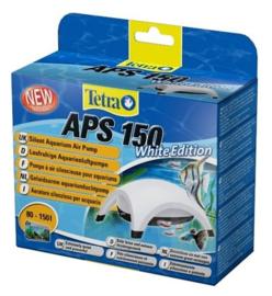 Tetra APS luchtpomp 150 wit