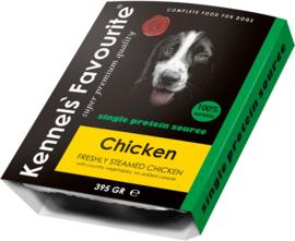 Kennel's Favourite Kip