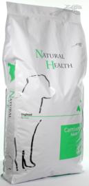 Natural Health Carnivore