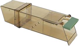 Pest-Stop muizenval trip-trap plastic