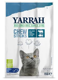 Yarrah Bio Chew Sticks