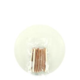 Kip & Vis strips 100 gram