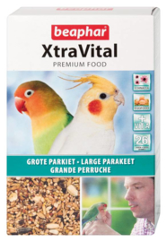 Xtra Vital Grote Parkiet 500 gram