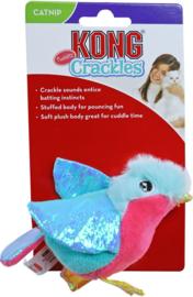 Kong kat 'Crackles', tweetz bird