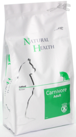 Natural Health Carnivore 2,5kg