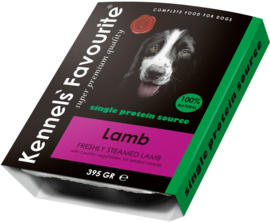 Kennel's Favourite Lam