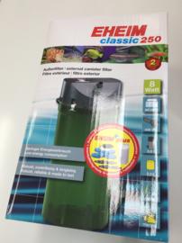 Eheim classic 250+PLUS