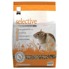 Supreme Selective Rat