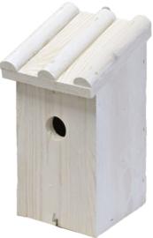 Vogelhuisjes / Voederplateau