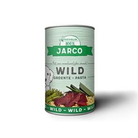 Blikvoeding Wild-Groenten-Pasta 400 Gr