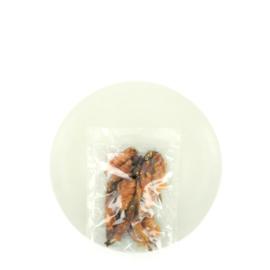 Kipvisjes 100 gram voor hond en kat