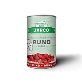 Blikvoeding Rund-Rijst 400 Gr