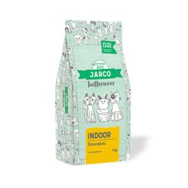 Jarco Cat Indoor Voeding