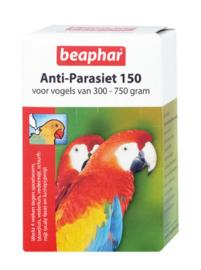 Anti Parasiet 150 Vogel