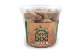 Duo Dog Paardenvet Snacks