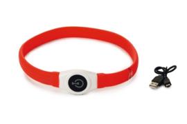 Led Halsband oplaadbaar