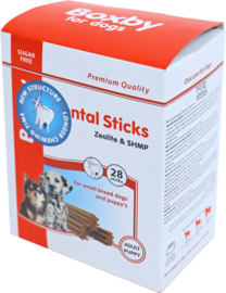 Proline Boxby Denta Sticks 28 Stuks