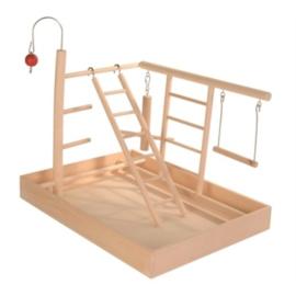 Trixie Houten speeltuin